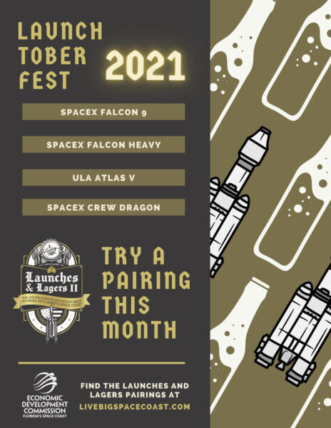 Launchtoberfest is here